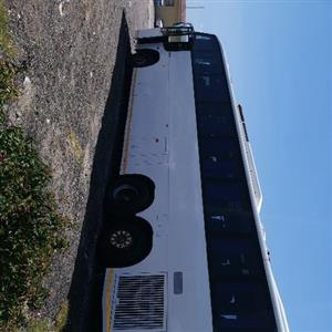 60 Seater bus semi lux