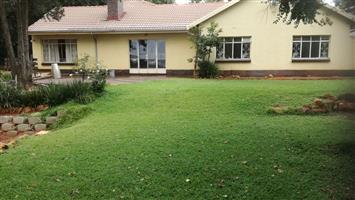Northcliff 5 bedroom house