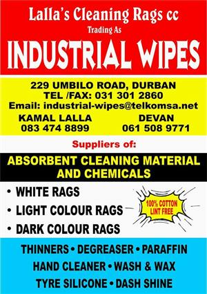 Cleaning rags BIG SALE while stocks last