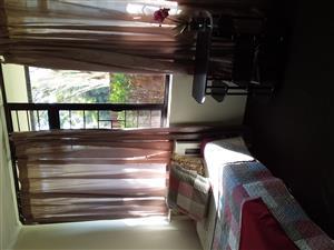 Standard bedroom for rent