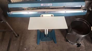 Large sealer for sale