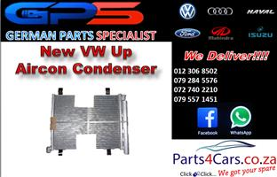 New VW Up Aircon Condenser for Sale