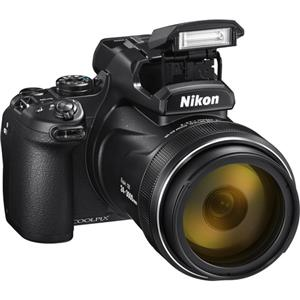 Great Deal! Nikon P1000 Ultra Zoom Digital Camera