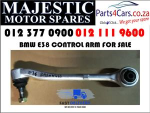 Bmw e38 control arms for sale 2001