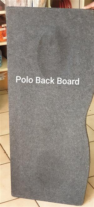 Back Board Polo