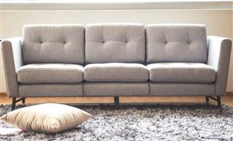 Imported couch