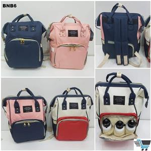back bags/nappy bags