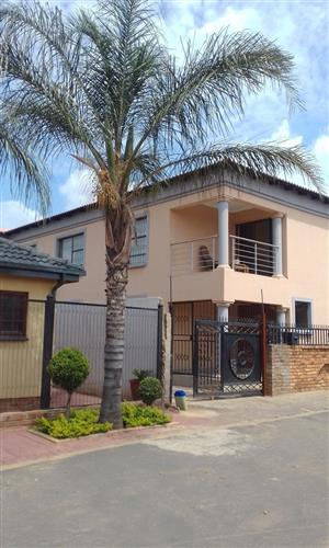 Room to rent in Mamelodi East