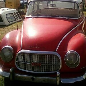 1960 Audi