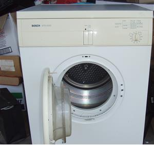 Bosch tumble dryer - WTA 2000