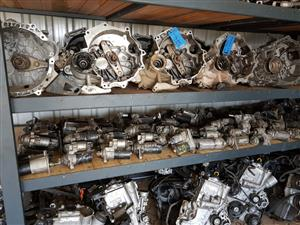 Various Gearboxes for sale At DTB Spares