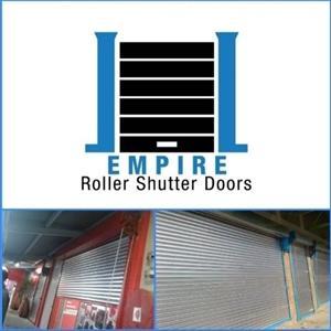 Doors Empire Roller Shutters
