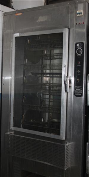 S033997k Catermatic chicken rotisserie #Rosettenvillepawnshop