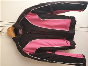 GPI Moto ladies bike jacket