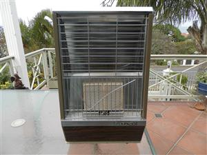 AGNI Gas Heater