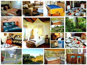 12 - 14 SLEEPER HOLIDAY HOME IN MTWALUME OPEN FOR THIS WEEKEND AND 2-4 AUGUST AS WELL AS 8-11 AUG