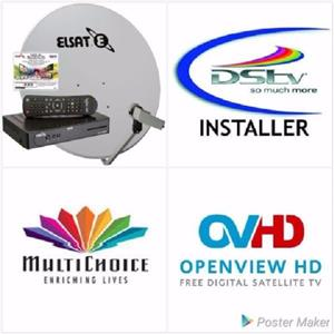 DSTV and OVHD Special. 0730005888