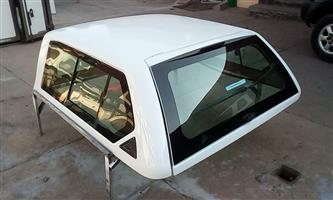 BEEKMAN EXEC RANGER T6 2017 DC WHITE SMART CANOPY FOR SALE!!!(PTA)