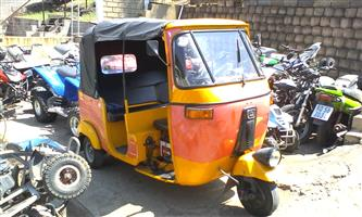 BAJAJ PARTS FOR ALL BIKES/TUK TUK @CLIVES BIKES SA IMPORTS
