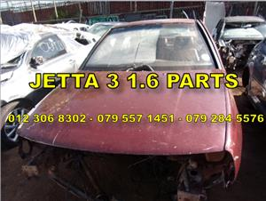 VW Jetta 3 1.6 1994 Replacement Parts