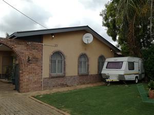 Daspoort 3 Bedroom House for sale
