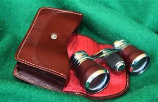 Vintage Theatre Binocular