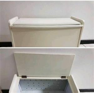 White chest for sale