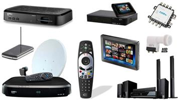 DSTV Installations Signal Correction Upgrades Relocations and Extra Points