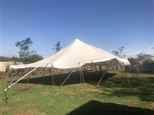 Marque Tent For Sale