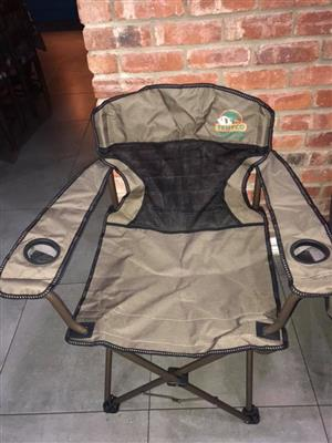 Tentco camping chair for sale