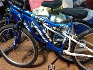 Dunlop Mountain bikes for sale