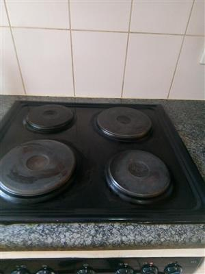 Defy Oven , Stove & Hob 600 For Sale