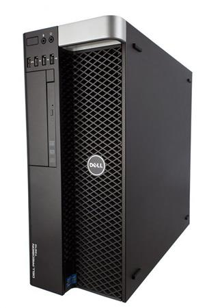 Refurbished Dell Precision T3610 Performance Designer PC