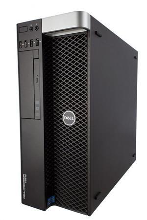 Refurbished Dell Precision T3610 Performance Designer PC