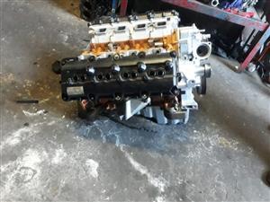 SRT 6.4 Jeep engine