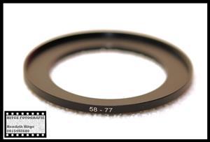 58mm-77mm Step Up Filter