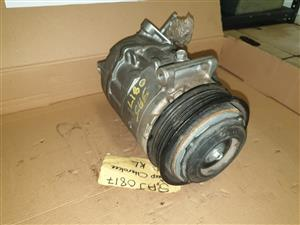 JEEP CHEROKEE KK 2.4 AIRCON PUMP (FOR SALE)