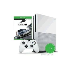 Xbox One S 1TB Console & Forza 7