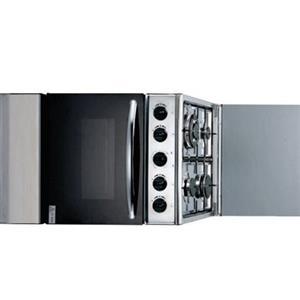 4 Plate Sunbeam Gas stove