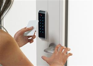Best Access Control with Hybream solutions