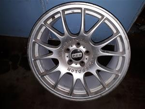 """18"""" BBs mags PCD 112 for Sale"""
