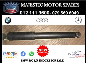 Bmw E90 R/R shocks for sale