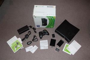 Xbox 360 250GB console