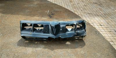 Pontiac Trans Am Nose Panel
