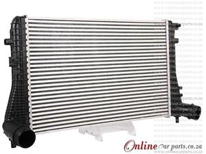 VW Passat CC 2.0D 09-16 Intercooler