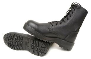 SMJ15 ARMY BOOTS
