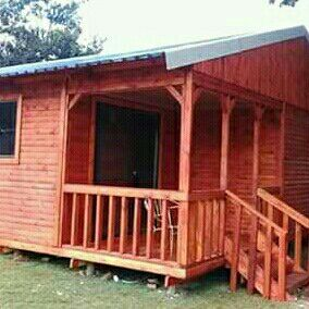 we do type of Wendy House size do you want you