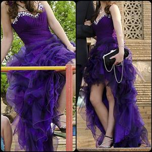 Matric Farewell dress for SALE / Matriekafskeid rok te koop
