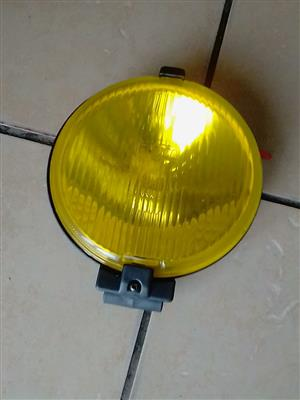 Auto Electrical Spotlights