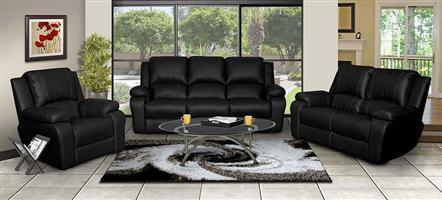 ATOZFURN Static Suite (non recliner)